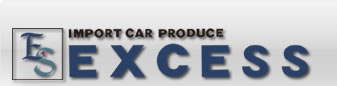 IMPORT CAR PRODUCE EXCESS