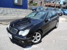 Mersedes-Benz C180AVG LTD