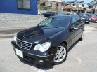 Mercedes-Benz C230W AVG H