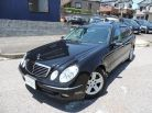 Mercedes-Benz E350 AVG