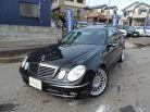 Mercedes-Benz E350W アバンギャ