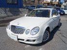 Mercedes-Benz E300 W211ファ