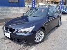 BMW 525ⅰTRG ハイラインPKG