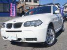 BMW X3 2.5i MスポーツPKG
