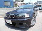 BMW M3 SMGⅡ